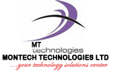 Montech Technologies – Your SMART Technology Solutions Center!